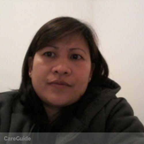Canadian Nanny Provider Eden S's Profile Picture