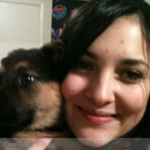 Pet Care Provider Mabely Barrera's Profile Picture