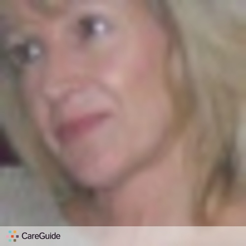 Housekeeper Provider Karen Brower's Profile Picture