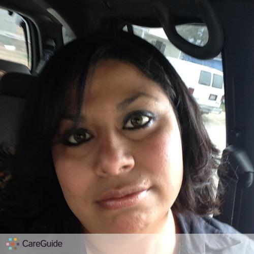 Child Care Provider Beatriz Ortiz's Profile Picture