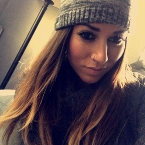 House Sitter Provider Amanda Del rio's Profile Picture