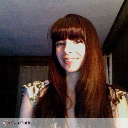 Child Care Provider Klarisa Reyes's Profile Picture