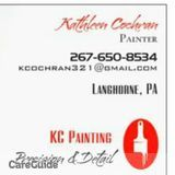 Painter in Langhorne