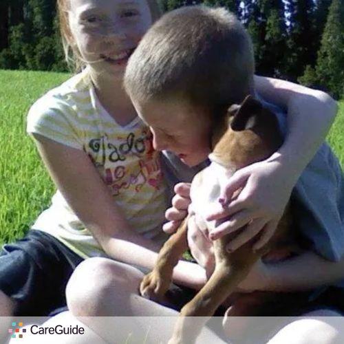 Pet Care Provider Summer Fulcher's Profile Picture