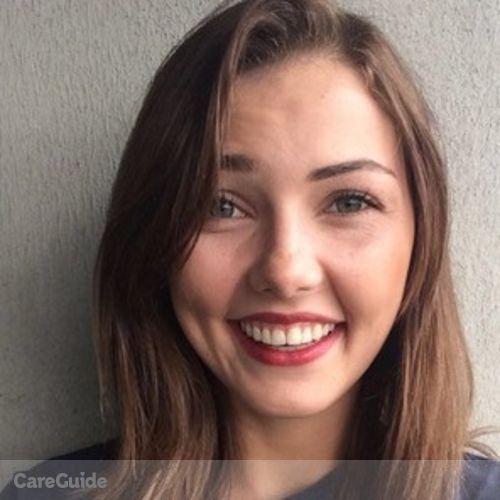Canadian Nanny Provider Shannon McFarlane's Profile Picture