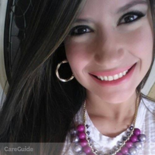 Canadian Nanny Provider Briskelys Zabala's Profile Picture