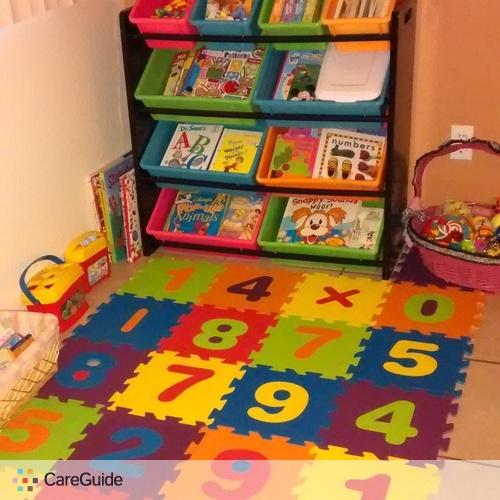 Child Care Provider Brooke O's Profile Picture
