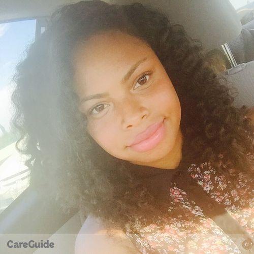 Child Care Provider Ariel Garnett's Profile Picture