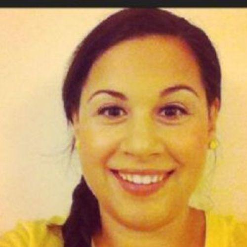 Canadian Nanny Provider Suzie Arshak's Profile Picture