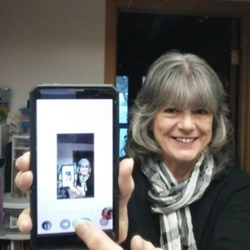 House Sitter Provider Cathy Classen's Profile Picture
