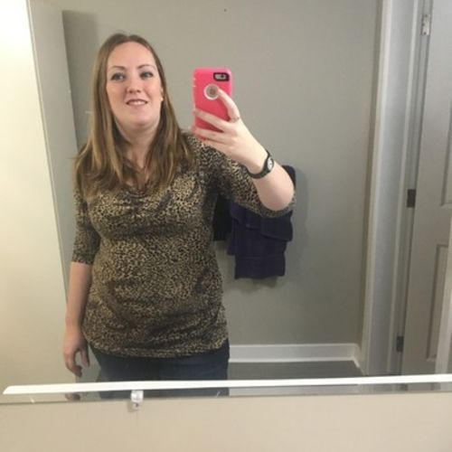 Canadian Nanny Provider Jody McMurrer's Profile Picture