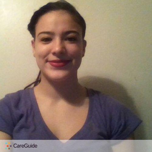 Child Care Provider Dominiquie Hamm's Profile Picture