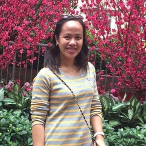 Canadian Nanny Provider Anna Mae S's Profile Picture