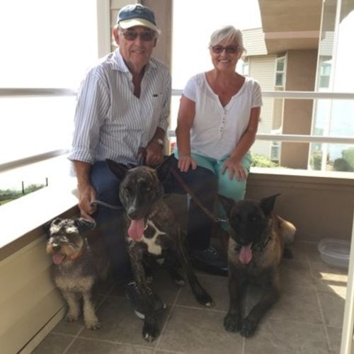 House Sitter Provider Marolyn and Don W Gallery Image 2