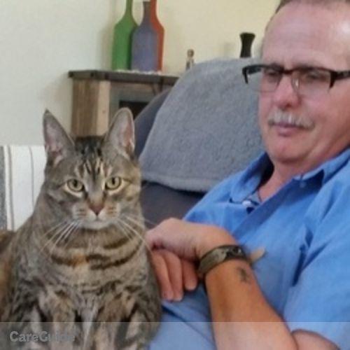 Pet Care Provider Rebel Watson's Profile Picture