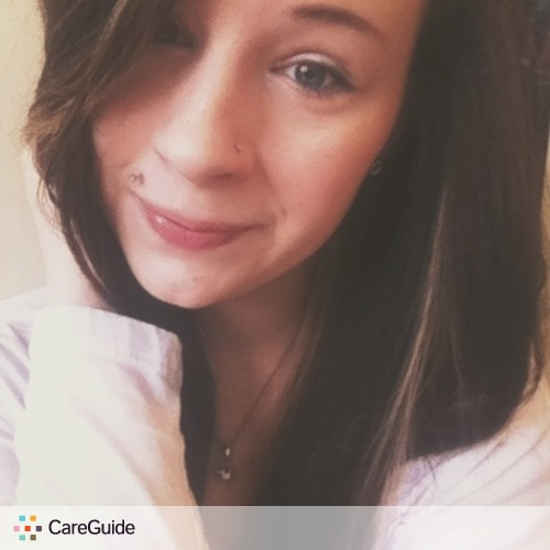 Child Care Provider Shaniah Larson's Profile Picture