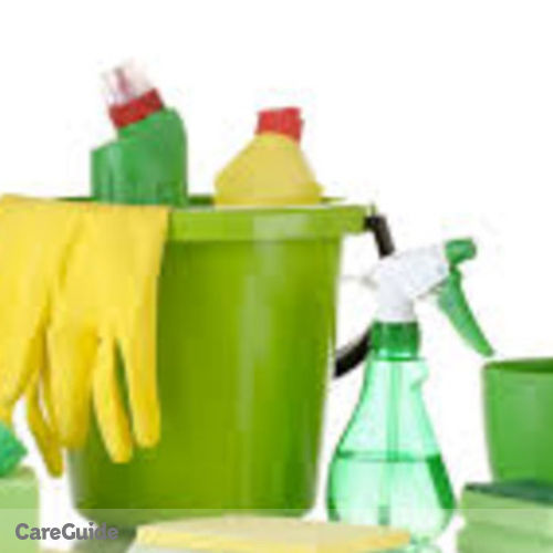 Housekeeper Provider Green Cleaning Green Cleaning's Profile Picture