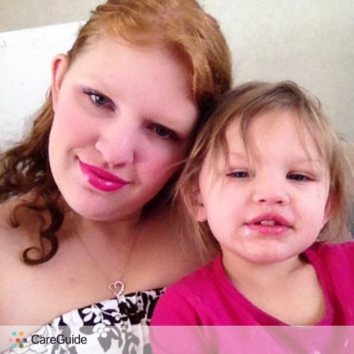 Child Care Provider Ceejae Earle's Profile Picture