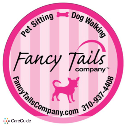 Pet Care Provider Fancy Tails Hermosa Beach's Profile Picture