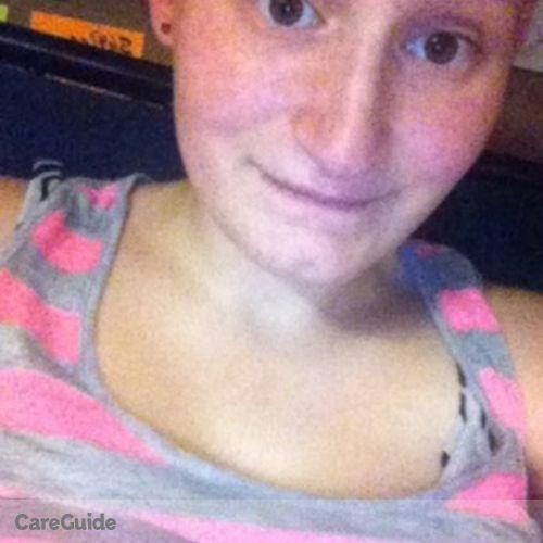 Child Care Provider Tori Smith's Profile Picture