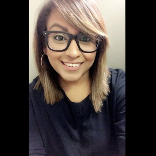 Child Care Provider Melissa Salas's Profile Picture