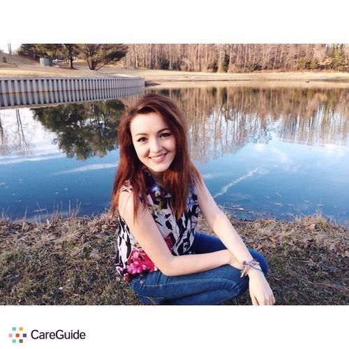 Child Care Provider Alina Y's Profile Picture