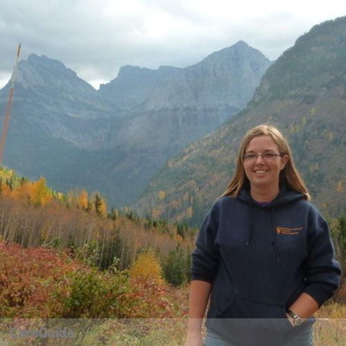 Pet Care Provider Brandy J's Profile Picture