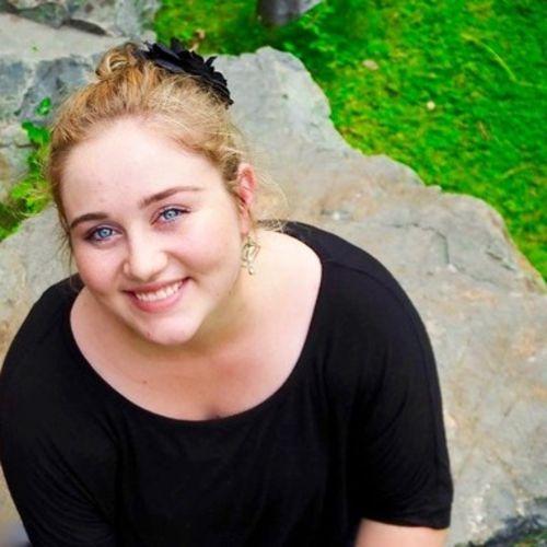 Child Care Provider Angie K's Profile Picture