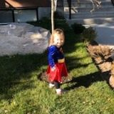 One weekday a week nanny needed for 1 child family in Killarney, Calgary (2.5 year old girl)