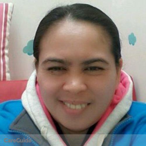 Canadian Nanny Provider Josephine Lima-lima's Profile Picture