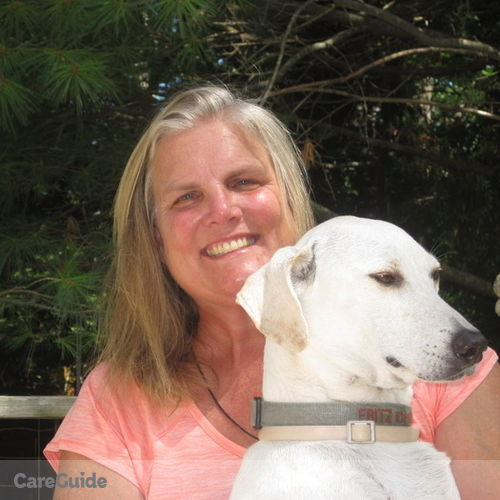 Pet Care Provider Lori Marsden's Profile Picture