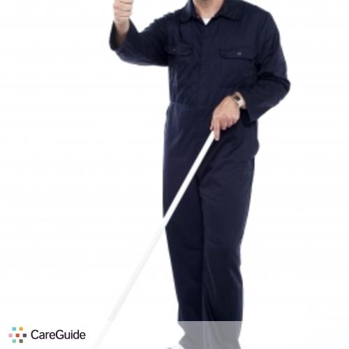 Handyman Provider Sam Forte's Profile Picture