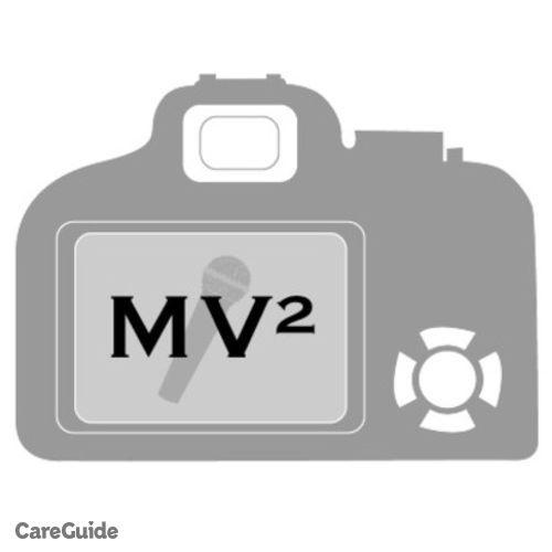Videographer Provider Mv² Productions's Profile Picture