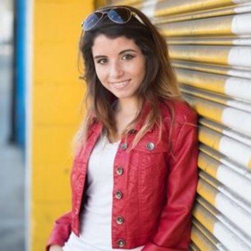 Child Care Provider Rayla E's Profile Picture