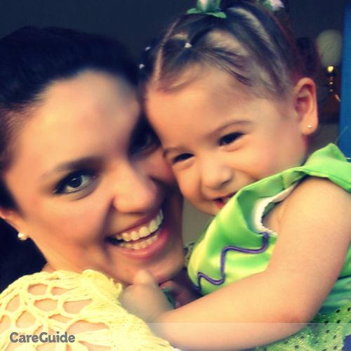 Child Care Provider Paola O's Profile Picture