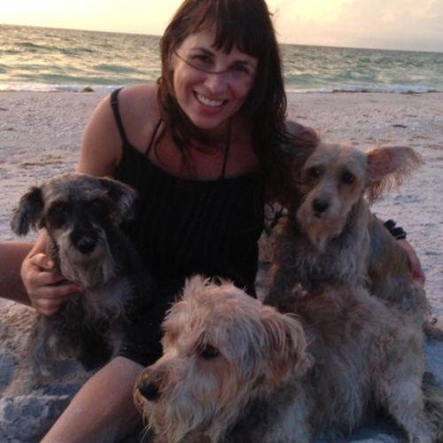 House Sitter Provider Mimi B's Profile Picture