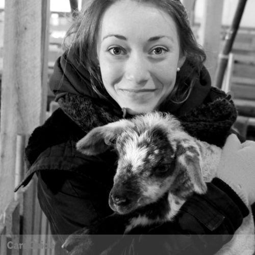 Canadian Nanny Provider Emilie Nolet's Profile Picture