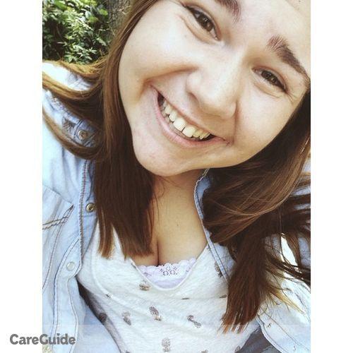 Child Care Provider Katie Eichvalds's Profile Picture