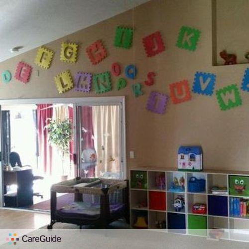 Child Care Provider Dawn Moffett's Profile Picture