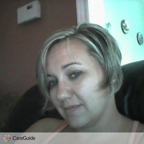 Child Care Job Valerie M's Profile Picture