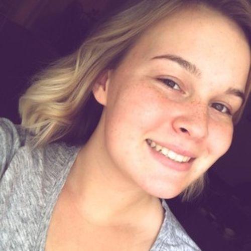 Child Care Provider Lauren C's Profile Picture