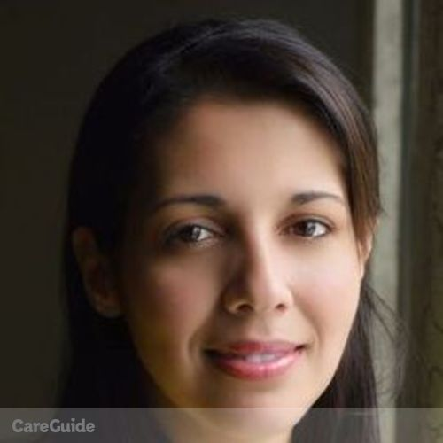 Housekeeper Provider Cristiane R's Profile Picture