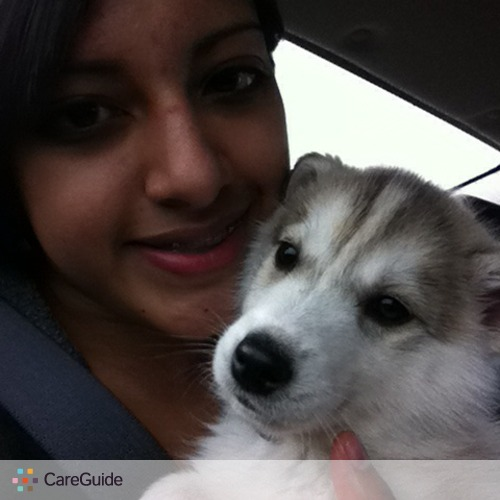 Pet Care Provider Lidia Gonzales's Profile Picture