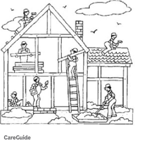 Handyman Provider Hughes Home Improvements's Profile Picture