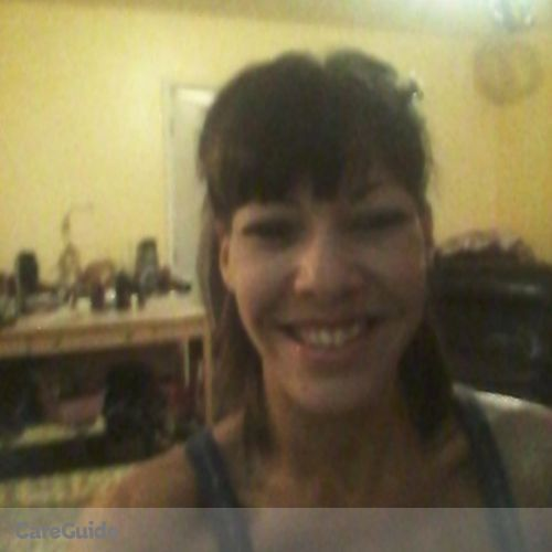 Housekeeper Provider Christina Dow's Profile Picture