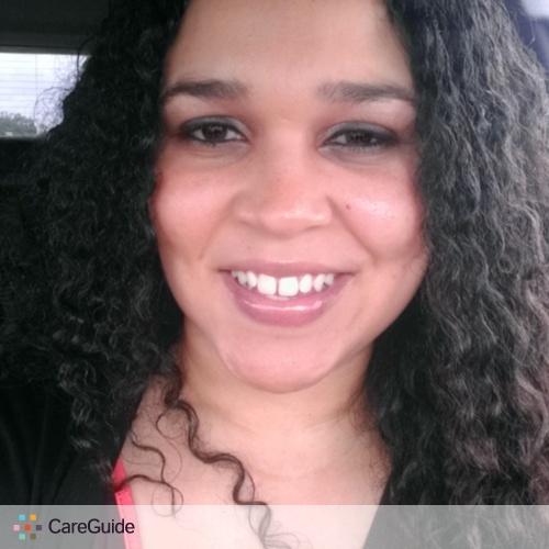 Child Care Provider Erica Rucker's Profile Picture