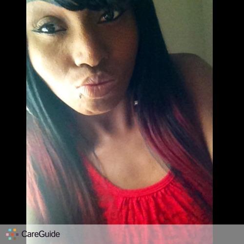 Child Care Provider Kisha Clark's Profile Picture