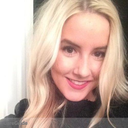 Canadian Nanny Provider Brooklynn O's Profile Picture