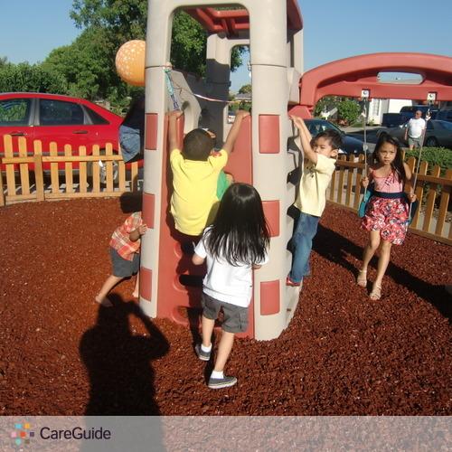 Child Care Provider Brenda/Ronald B's Profile Picture