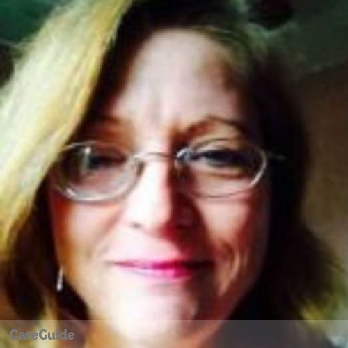 House Sitter Provider Monica Calahan's Profile Picture